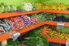 Groceries in Chordeleg Стоковая Фотография RF