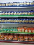 grocery obrazy stock