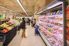 grocery zdjęcia stock