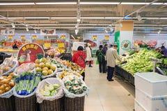 grocery obrazy royalty free