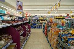 grocery obraz stock
