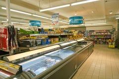 grocery fotografia stock