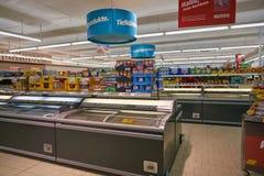 grocery zdjęcia royalty free