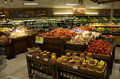 Free Grocery Store Royalty Free Stock Photos - 33829648