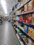 Grocery store Stock Images