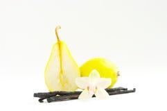 grochowy kolor żółty Fotografia Royalty Free