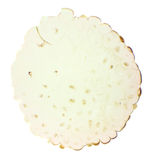 Grodaägg under mikroskopet, bakgrund (Frogg äggsekund ), Fotografering för Bildbyråer