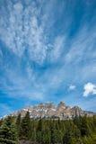 grodowa góra Obraz Stock