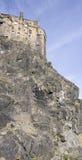grodowa skała zdjęcia stock