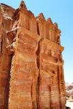 Grodowa skała Obraz Stock