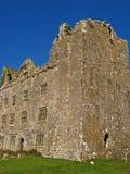 Grodowe Kilmacdaugh Ruiny 01 Fotografia Royalty Free