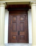 grodowi drzwi Obraz Stock