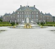 grodowi het kibla paleis Zdjęcia Royalty Free