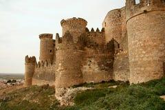 grodowy średniowieczny Zdjęcie Stock