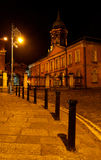 grodowy Dublin Obraz Royalty Free