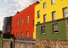 grodowy Dublin Ireland Obraz Stock