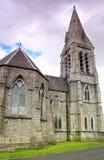 grodowy Dublin piękny grodowy styl Zdjęcia Stock