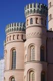 Grodowy Granitz Zdjęcia Royalty Free