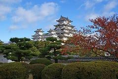 grodowy Himeji Zdjęcie Royalty Free