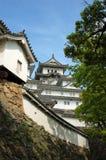 grodowy Himeji Zdjęcia Royalty Free