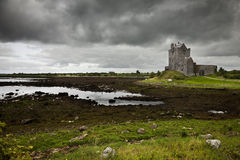grodowy irlandczyk Obraz Stock