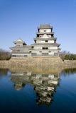 grodowy Japan Matsumoto Zdjęcia Stock
