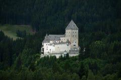 Grodowy Moosham, Lungau, Austria obrazy royalty free