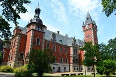 Grodowy Plawniowice zdjęcia royalty free