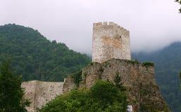 grodowy średniowieczny Zdjęcie Royalty Free