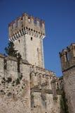 grodowy średniowieczny Obraz Royalty Free