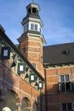 Grodowy Reinbek Holstein, Niemcy - - IV - obrazy royalty free