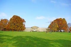Grodowy Rosenstein, Stuttgart Zdjęcia Royalty Free