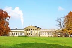 Grodowy Rosenstein, Stuttgart Zdjęcie Royalty Free