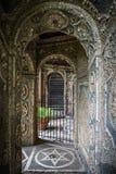 Grodowy Toscana Zdjęcie Royalty Free