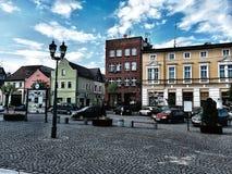 Grodzisk Wielkopolski, Πολωνία στοκ φωτογραφία με δικαίωμα ελεύθερης χρήσης