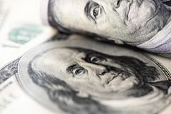 Groeiend Geld en investeringen stock foto's