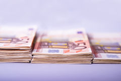 Groeiende fondsen Royalty-vrije Stock Fotografie