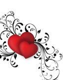 Groeiende liefde Royalty-vrije Stock Fotografie