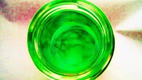 Groen stock afbeelding
