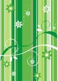 Groen Royalty-vrije Stock Afbeeldingen