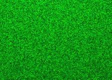 Groen gras, natuurlijke achtergrondtextuur, hoge hoekmening, 3D illustratie stock afbeeldingen