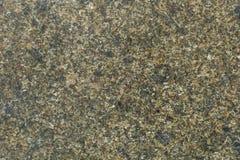 Groen het granietmarmer van de steentextuur royalty-vrije stock fotografie