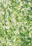 Groen het pixel helder abstract patroon van het camouflageleger Royalty-vrije Stock Afbeeldingen