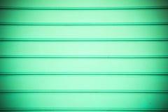 Groen hout Royalty-vrije Stock Afbeelding