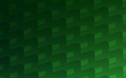 Groen iets Stock Foto's