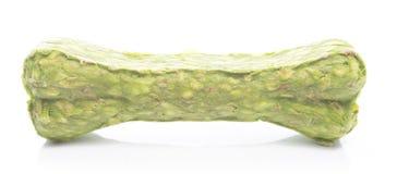 Groen kauw Been voor Hond royalty-vrije stock fotografie