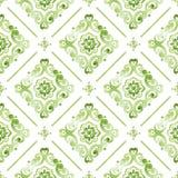 Groen 2017 kleur van het jaar Royalty-vrije Stock Foto