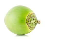 Groen kokosnotenFruit Royalty-vrije Stock Afbeelding