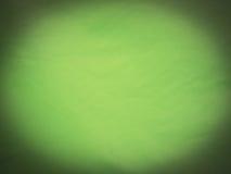 Groen leer Royalty-vrije Stock Afbeeldingen