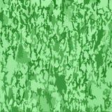 Groen Leger als achtergrond Stock Illustratie
